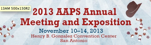 AAPS banner