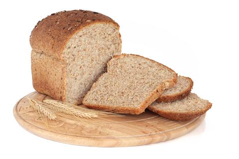image of whole grain bread