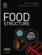 food structure