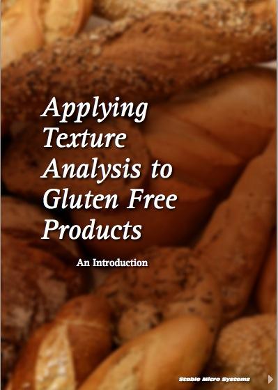 gluten free piece