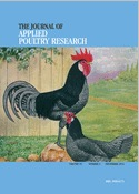 journal of applied poultry research