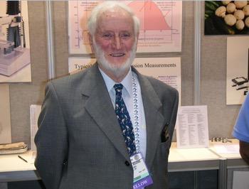 Dr. Malcolm Bourne