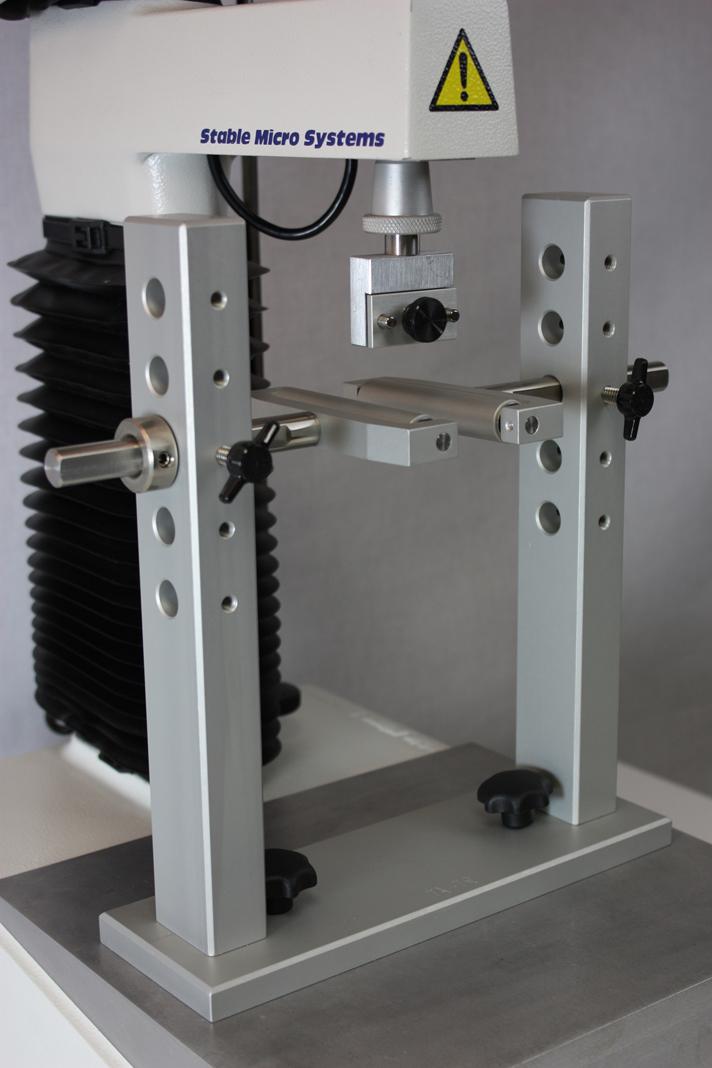 TA-TR Tube Roller Fixture