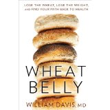 cover of Wheat Belly book